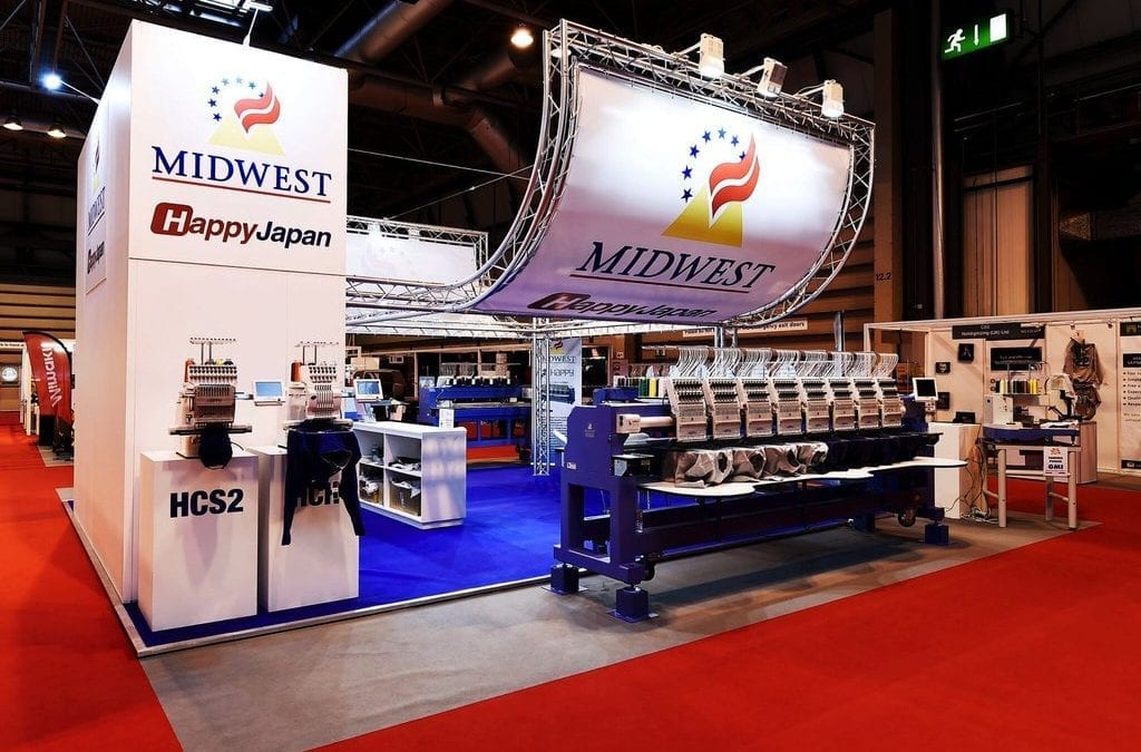 Exhibition Stand Design Walsall : How to stand out at exhibitions trusslite